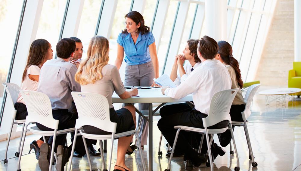 Training Hubungan Industrial Dan Hukum Ketenagakerjaan