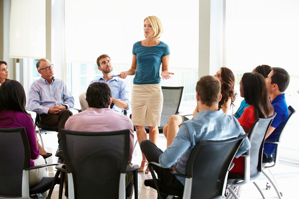 Basic Human Resource Management Jogja