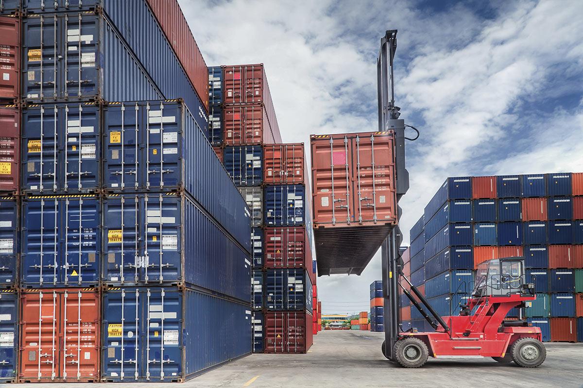 Cargo Management And Transportation Management Training