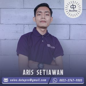 Aris Web 300x300 - Training Basic Human Resource Management (HRD)
