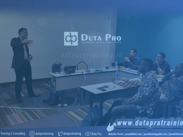 Duta Pro Training Galeri Website sdm