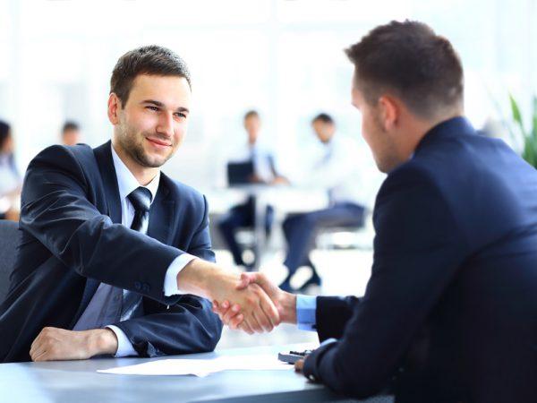 Training Lobbying & Negotiation Skills for Managers
