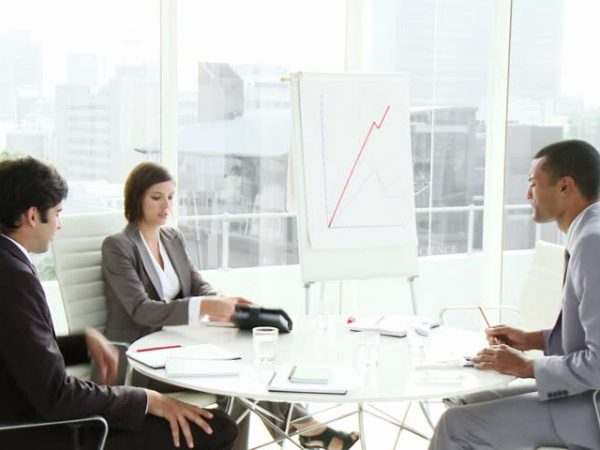 Training Creating Sustainability Report