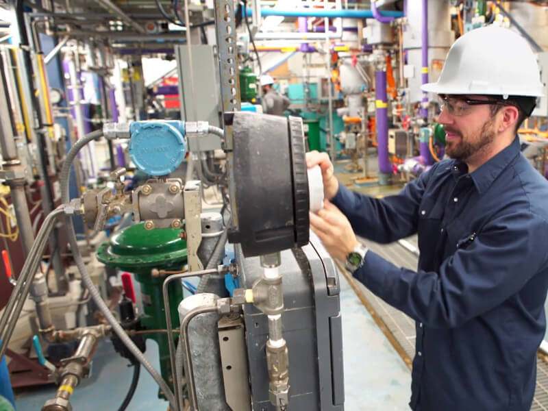 boiler control instrumentation engineers technicians 233321 - Pusat Training Jogja