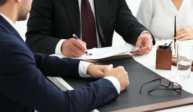 Training Hukum Perbankan dan Permasalahannya