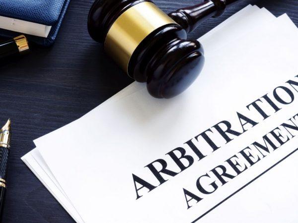 Training Hukum Arbitrase Komersial