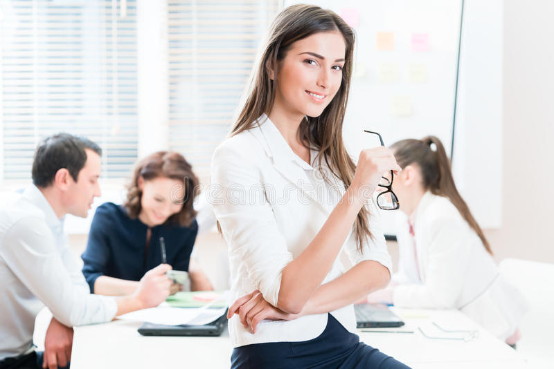 Training Professional Skill for Secretary