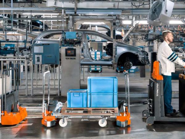 Pelatihan Lean Manufacturing System – Operational Excellence to get maximum Profit