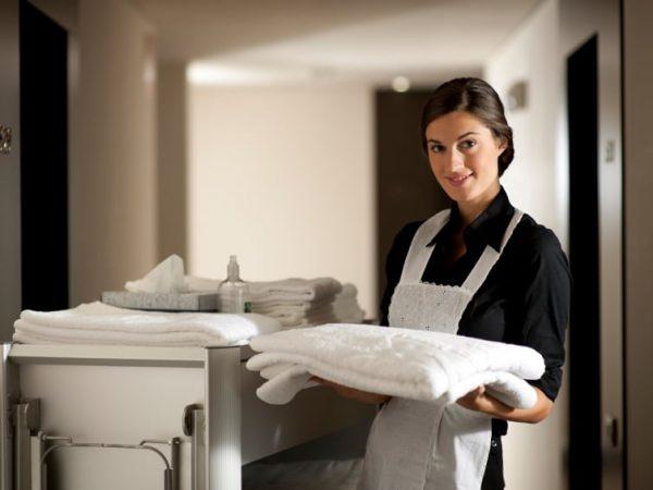 Training Housekeeping