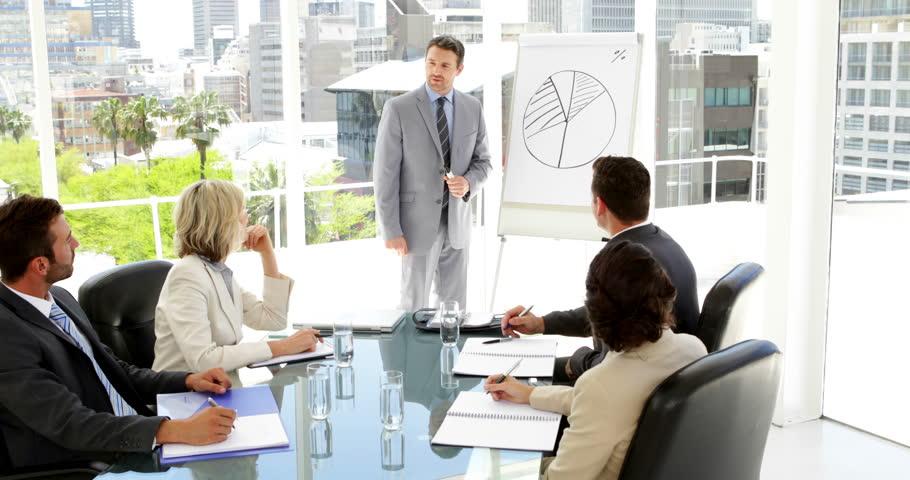 Training General Affair Management