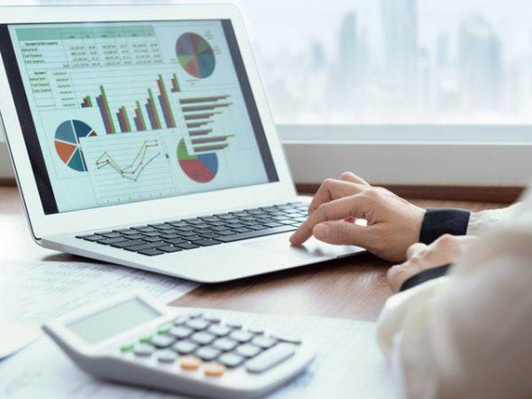 Training Perhitungan Kesehatan Bank