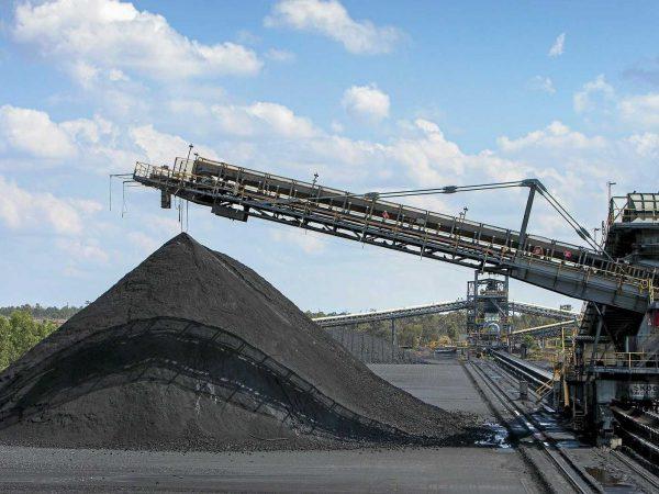 Pelatihan Teknologi Batubara Bersih