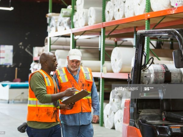 Training Basic of Inventory Management & Warehouse Management