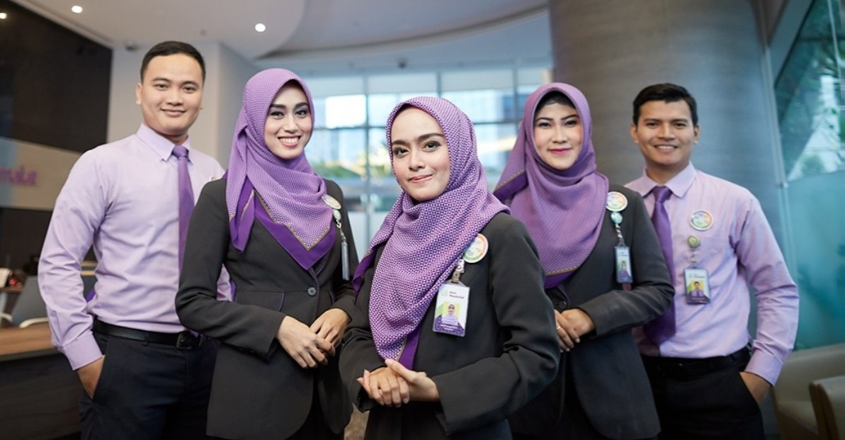 Pelatihan Teller Bank Syariah