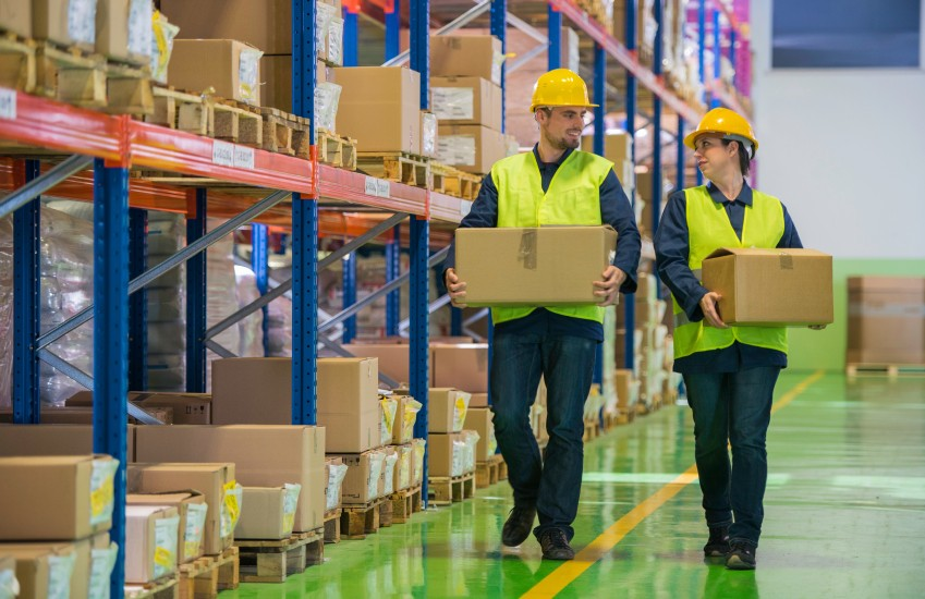 Training Training The Principles of Lean Logistic