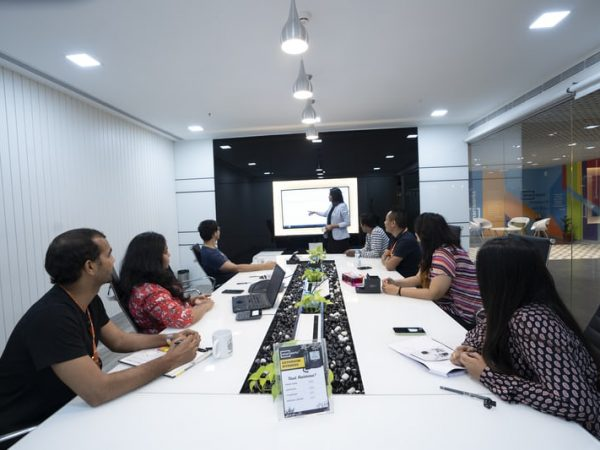 Pelatihan Effectiveness Design of Maintenance Organization and Administration