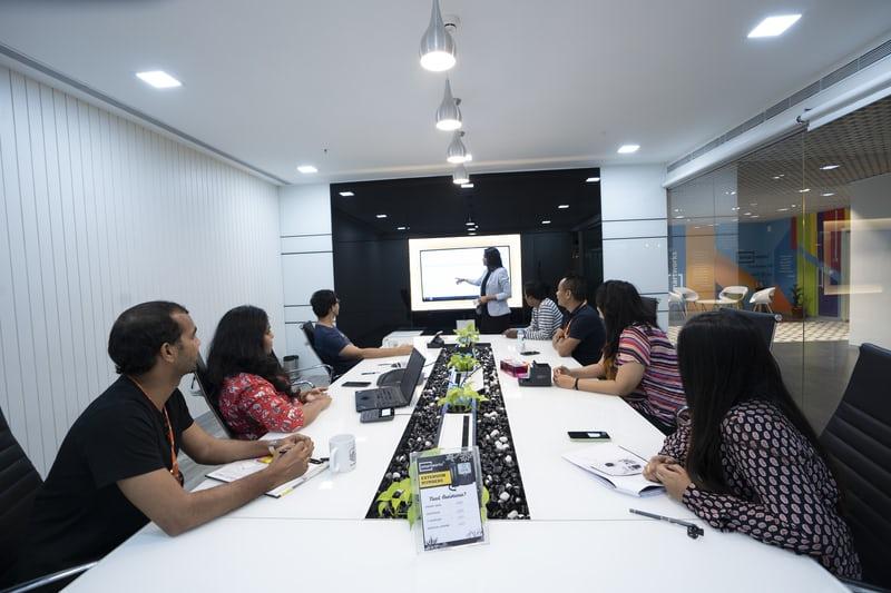 pelatihan Kompetensi & Perilaku Pimpinan Cabang