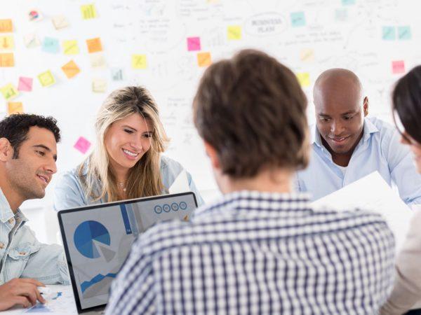 Training Strategic Learning and Development (SLD)