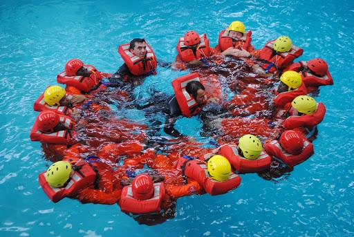 Pelatihan Panitia Pembina Keselamatan dan Kesehatan Kerja (P2K3)