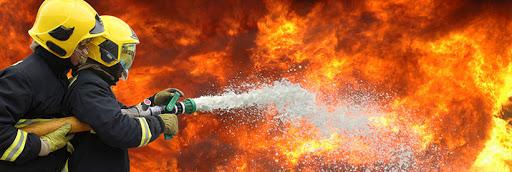 Pengendalian Bahan Kimia Terhadap Bahaya Kebakaran & Peledakan 1