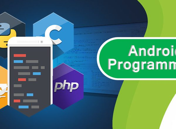 Training Mobile Apps With Android Programming