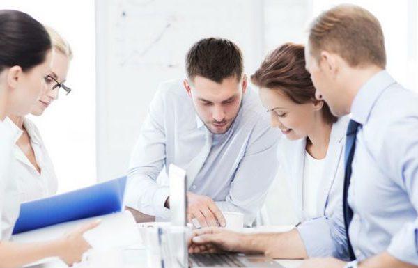 Training Becoming Professional Secretary