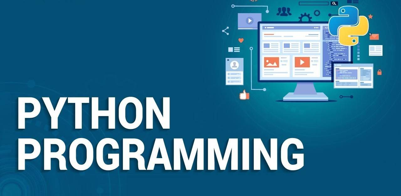 Training Programming With Python Terbaru