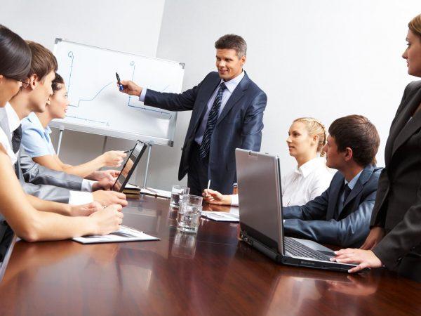 Training Marketing Tuntas Tahun Ini