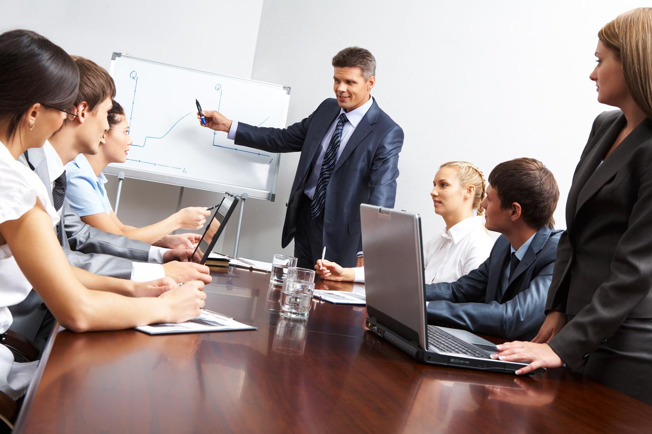 Training The 7 Selling Steps for Sales People