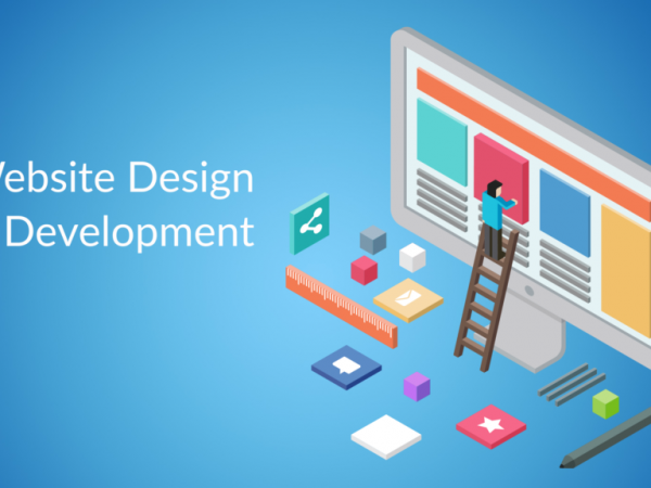 Training Web Design