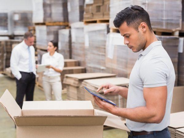 Training Manajemen Logistik dan Pengadaan Berbasis Web