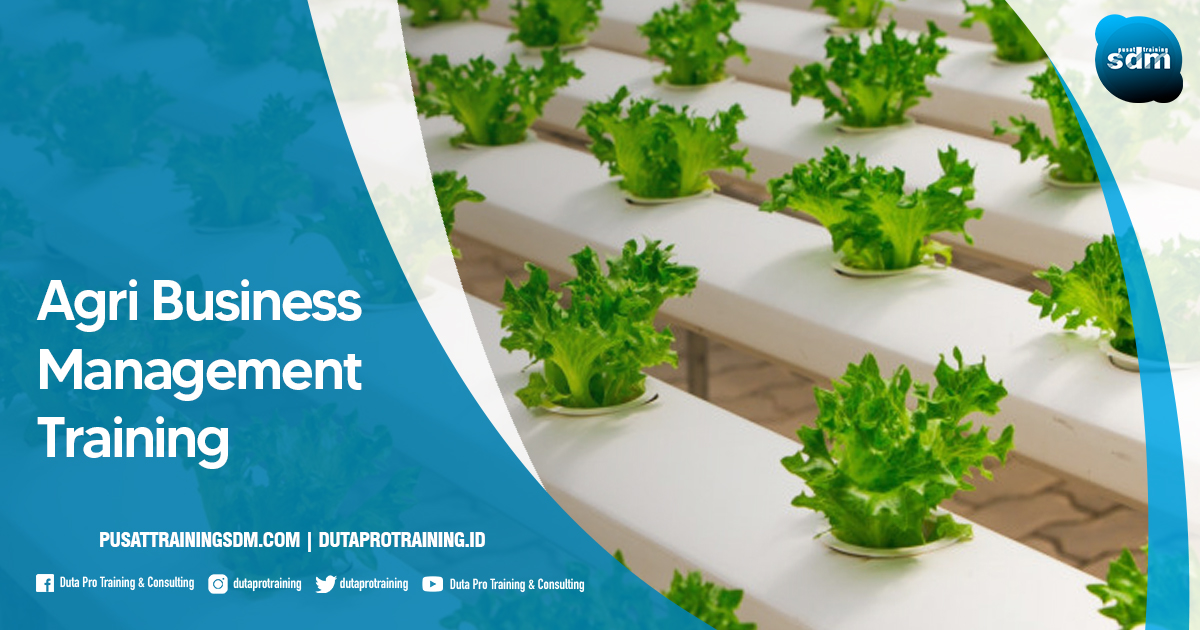 Agri Business Management Training 2