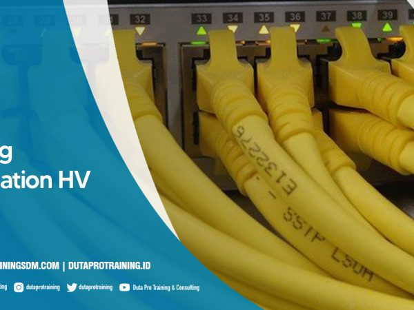 Pusat Training Termination HV Cable SDM Informasi Pelatihan di Jakarta, Bandung, Jogja, Surabaya, Bali, Lombok, Kalimantan Duta Pro Training Consulting